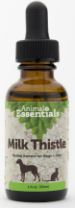 Animal Essentials Milk Thistle (2 oz)