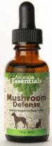 Animal Essentials Mushroom Defense MycoTriplex (4 oz)