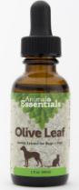Animal Essentials Olive Leaf 2 fl. oz. (59.14ml)