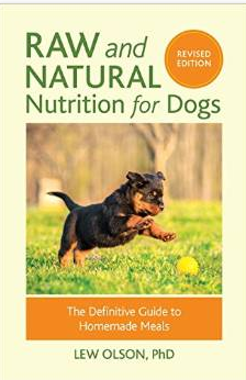 Dog nutrition for arthritis joint cancer heart kidney for Raw fish for dogs